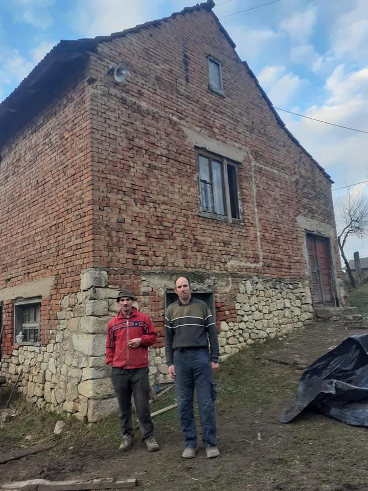 STATIČARI POTVRDILI Kuće u Đulovcu nisu za stanovanje
