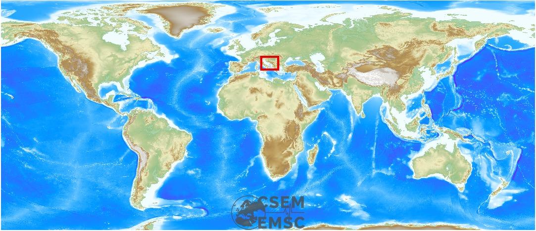 Novi potres pogodio središnju Hrvatsku
