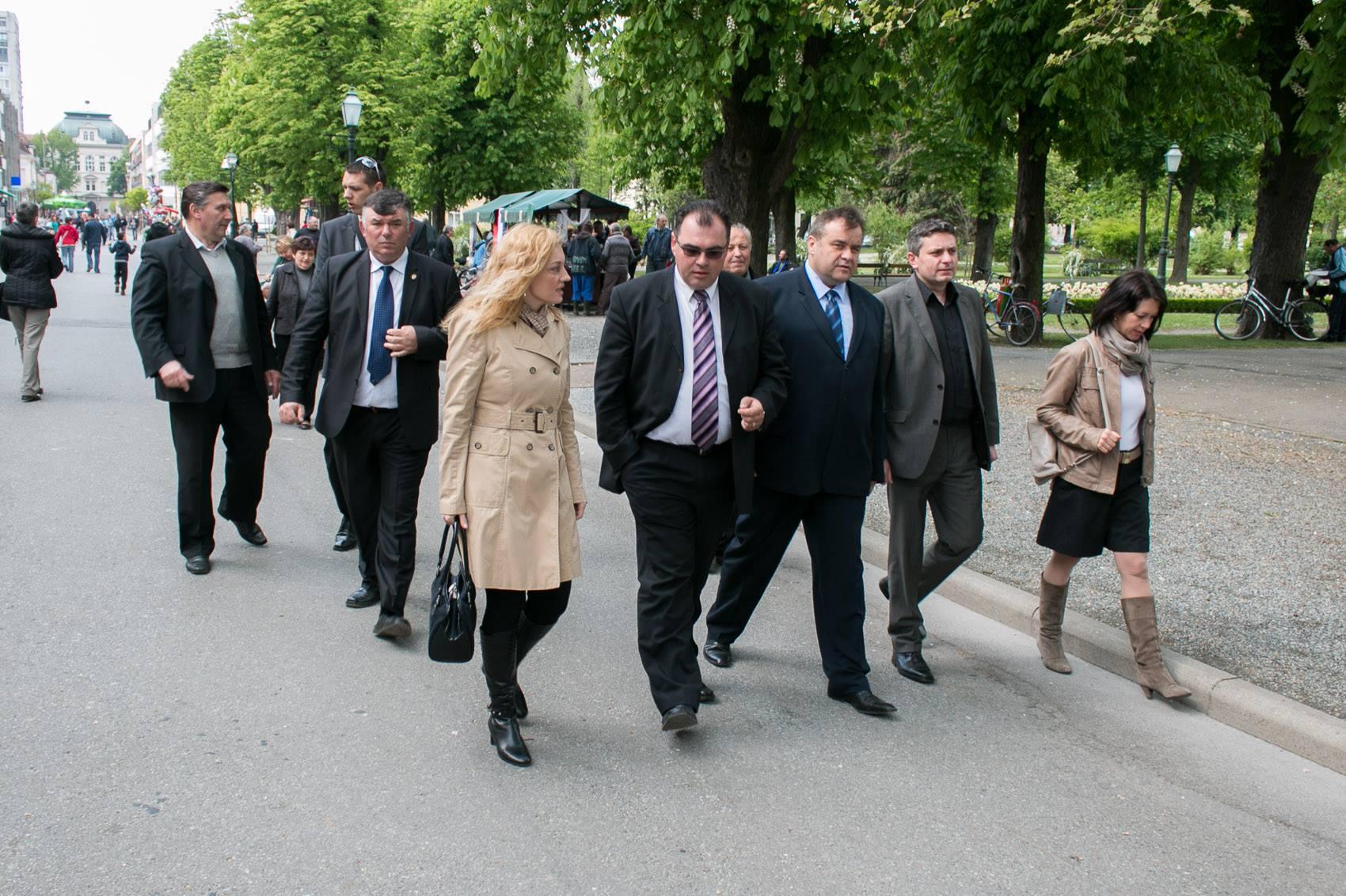 NAJNOVIJA PORUKA IZ HSS-a Jurina Beljana optužuje za manipulaciju