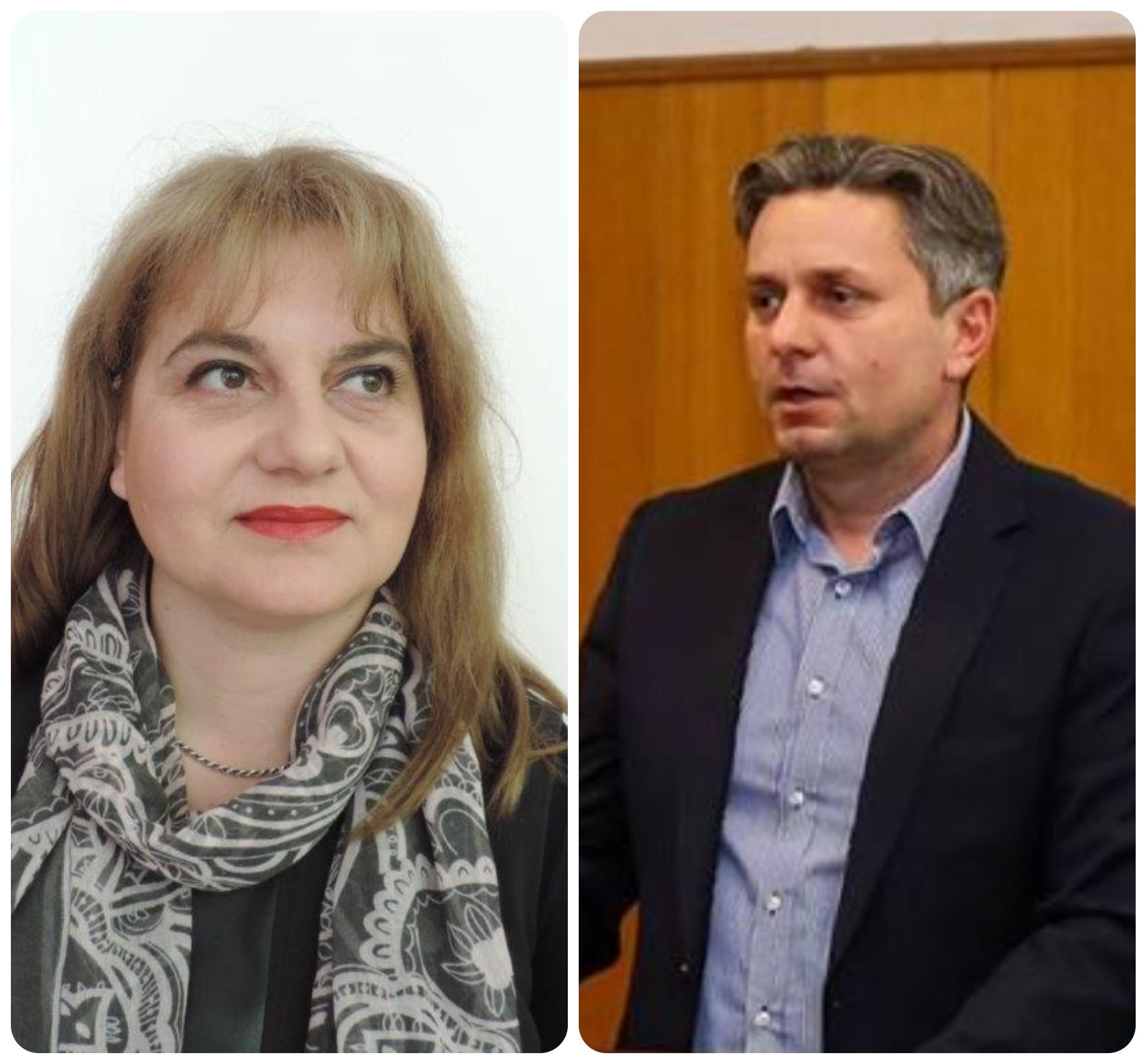 DEMOKRATSKI HSS Evo tko će biti čelni ljudi stranke koja starta sutra!