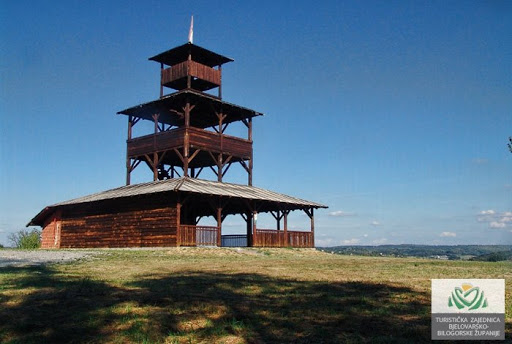 POGLED S VIDIKOVCA Obnavlja se popularna općinska atrakcija