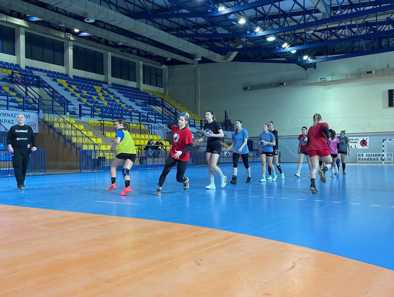 Rukometašice Bjelovara se okreću domaćem prvenstvu