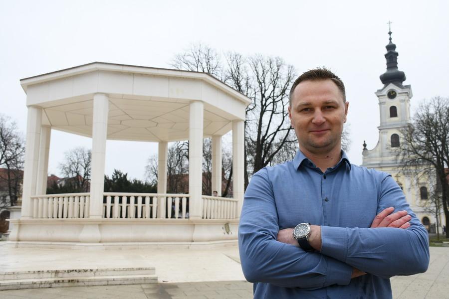 Marušić HDZ-ov kandidat za župana BBŽ