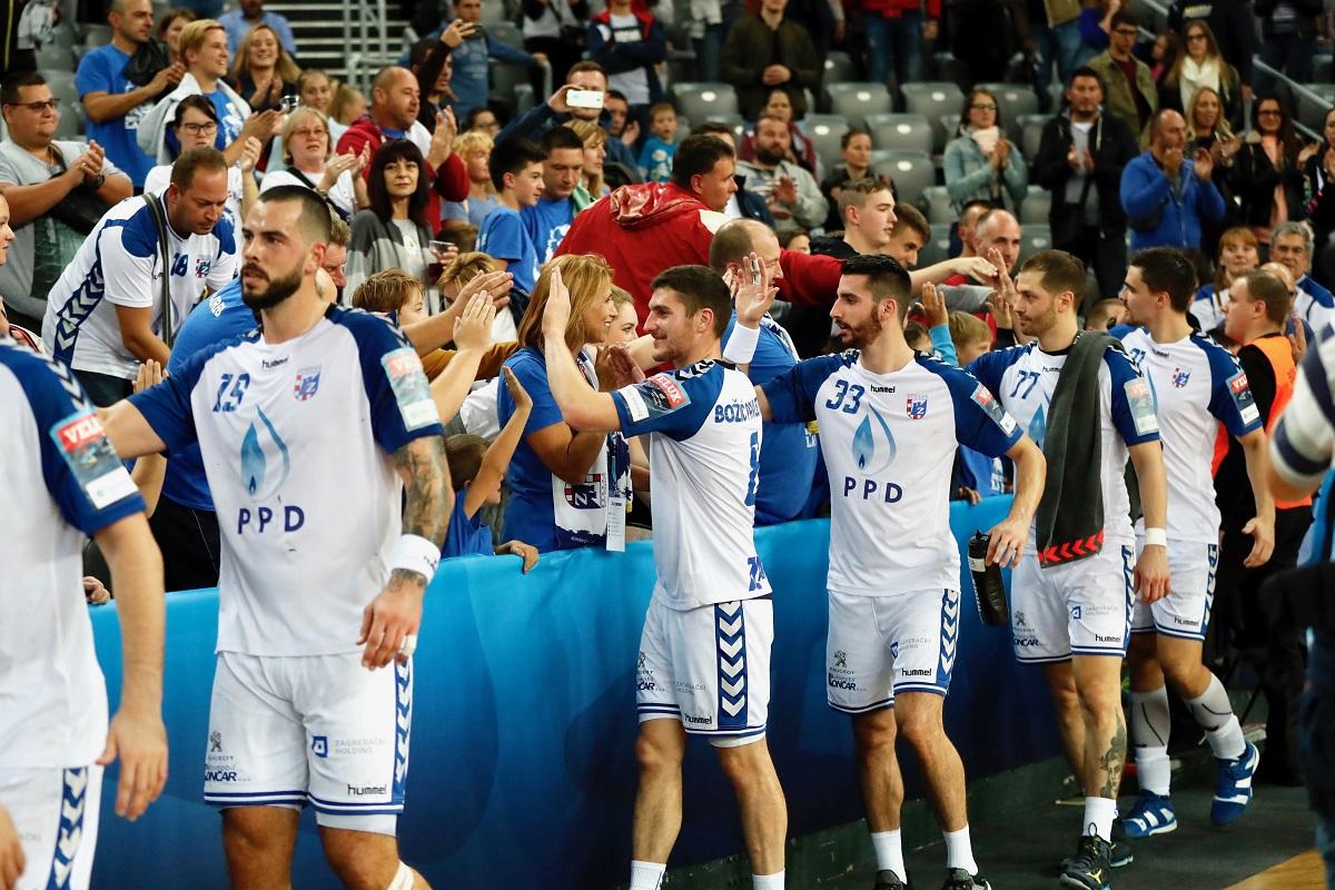 PPD Zagreb protiv Nantesa nastavio negativan niz