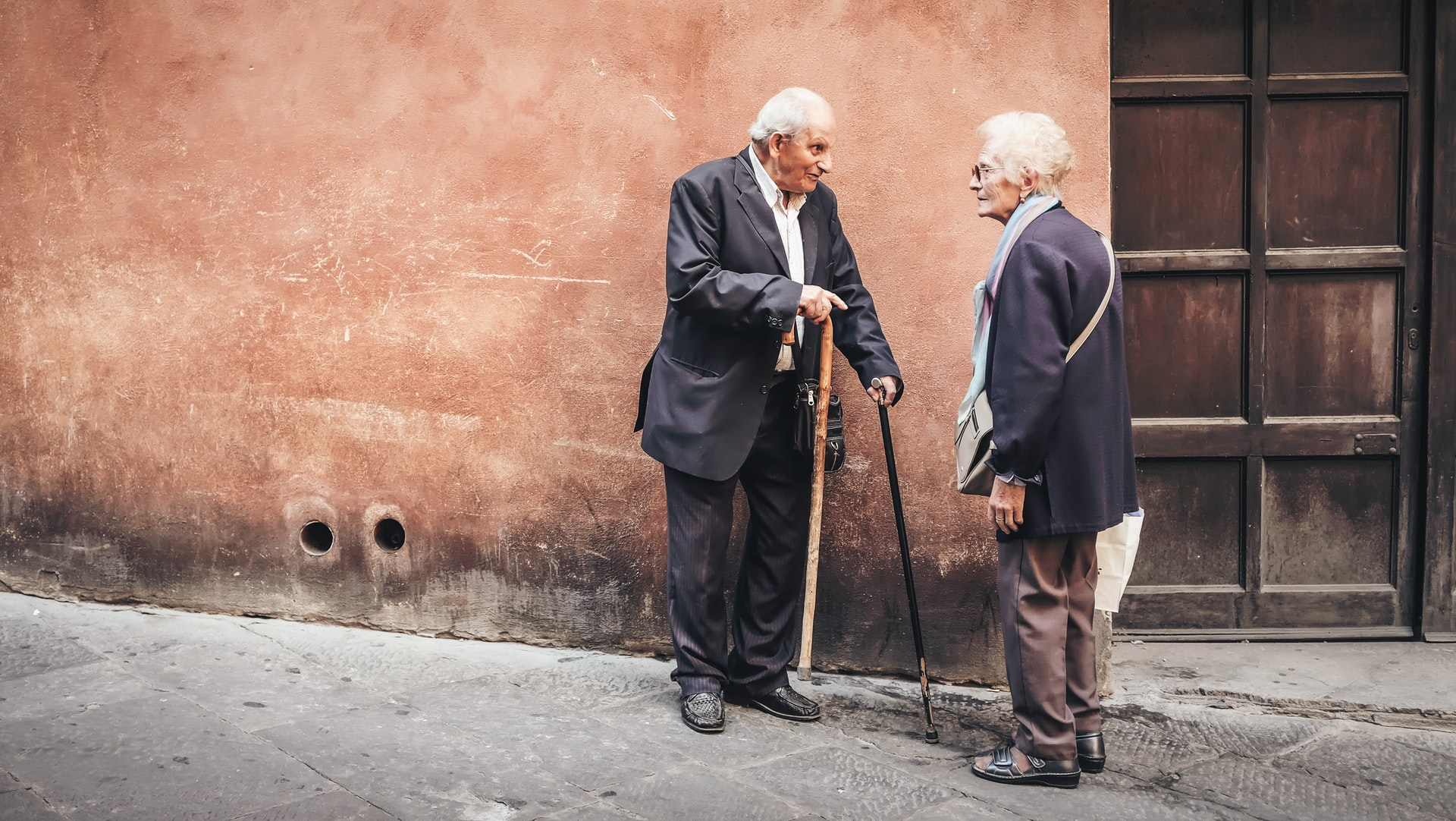 Nastavlja se briga za starije na području Štefanje