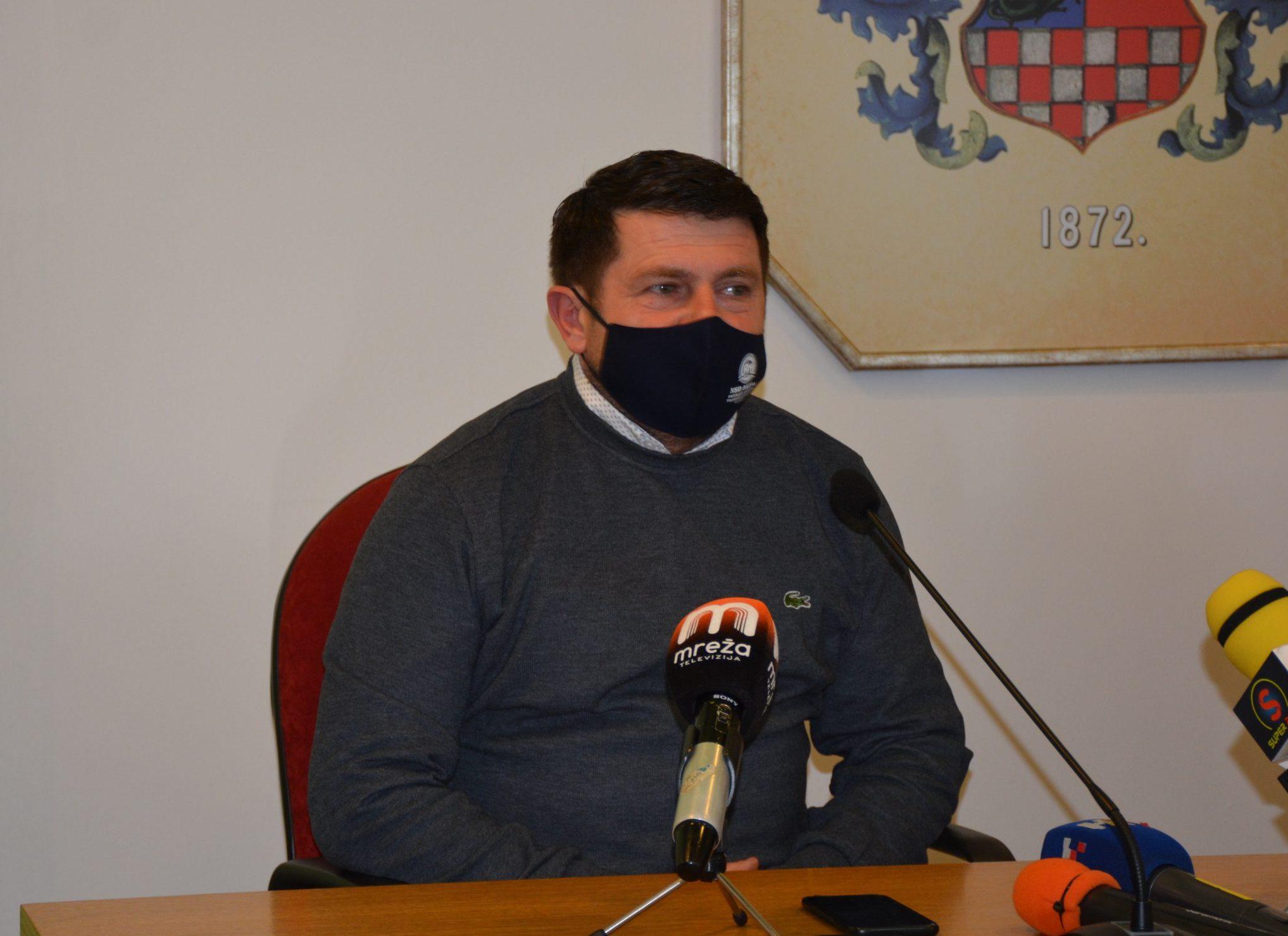 Nema prepreka da se Željko Held kandidira na izborima