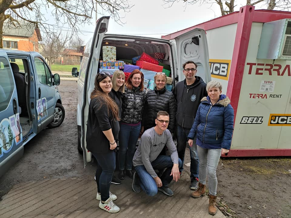 Maleni Bjelovarčani pokazali veliko srce