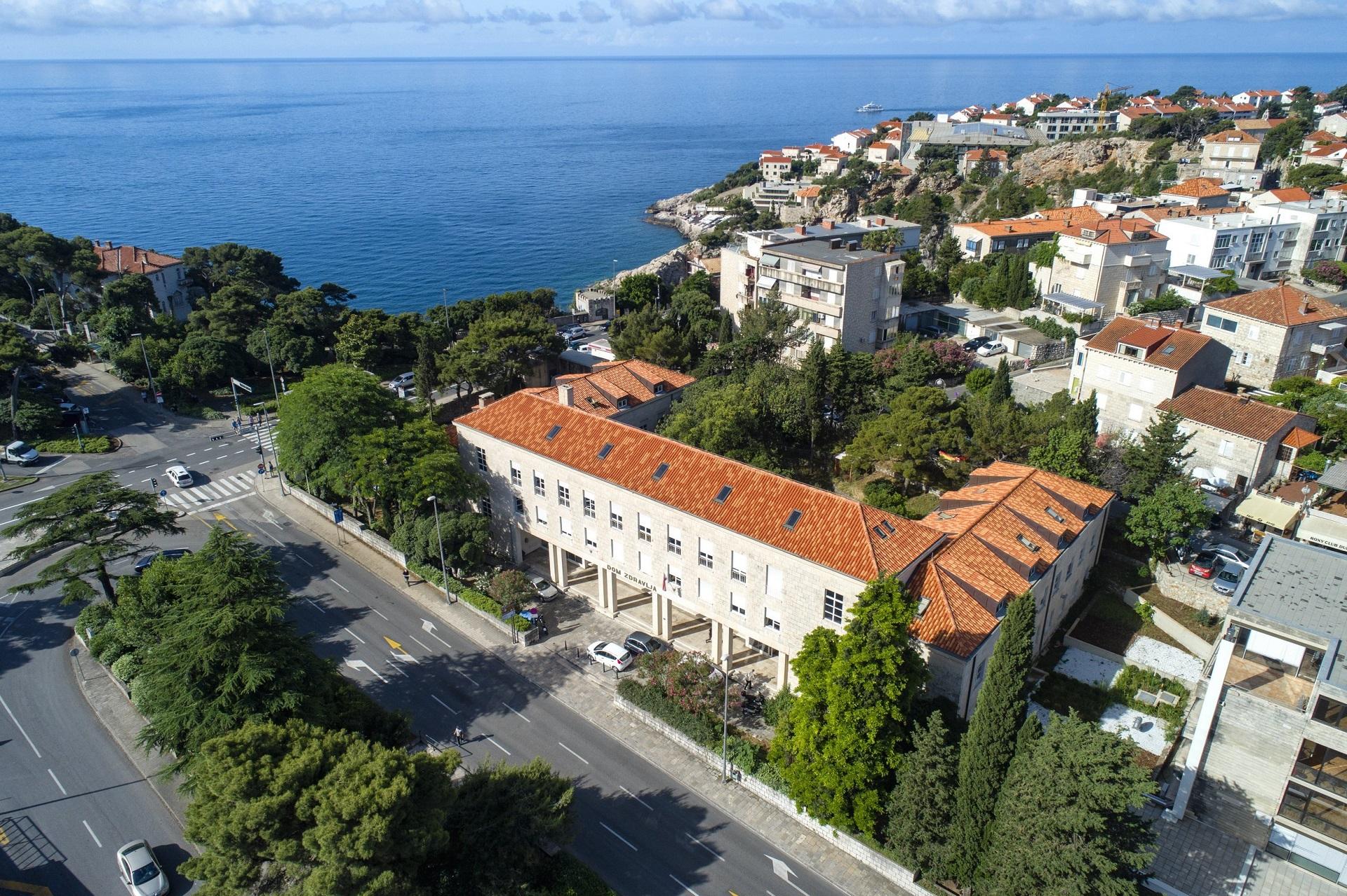 Potres na jugu Hrvatske