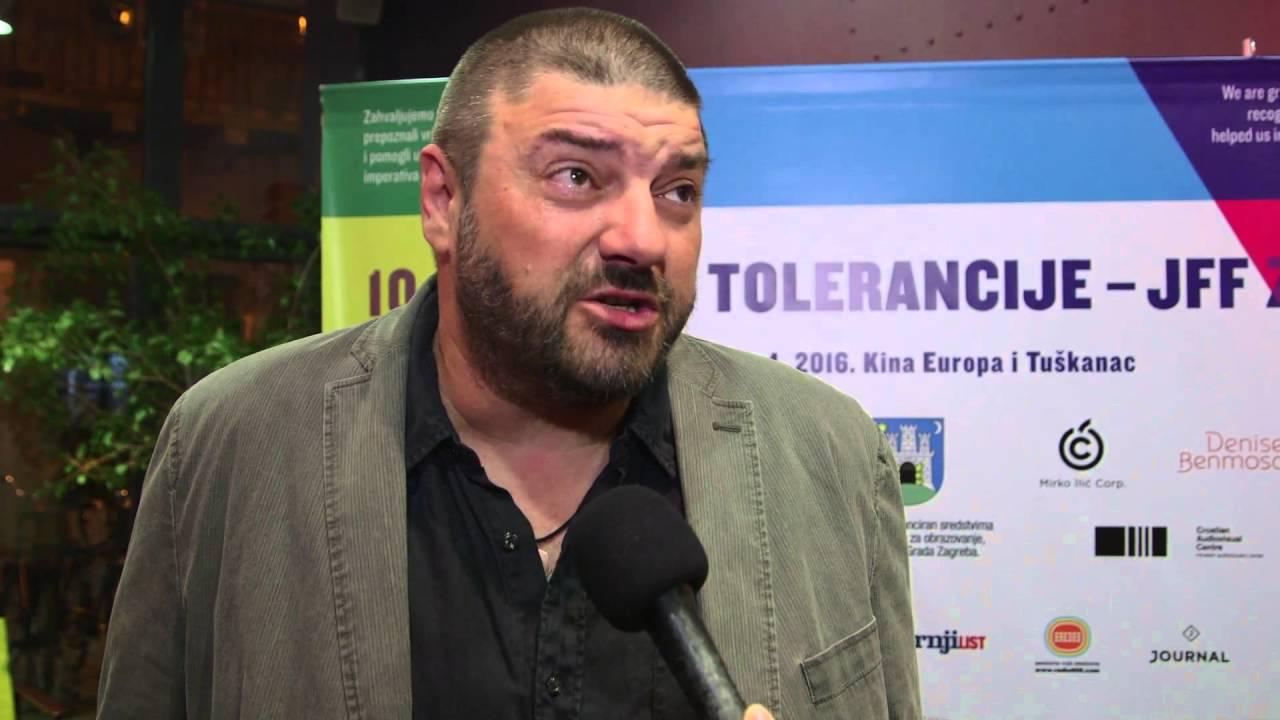 Goranu Navojcu nagrada za najboljeg filmskog glumca!