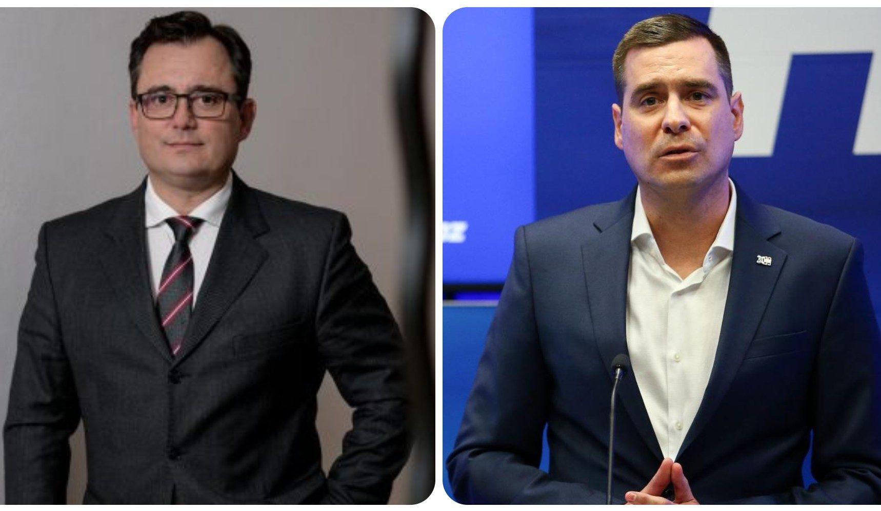 Vanđelić neće protiv Bandića