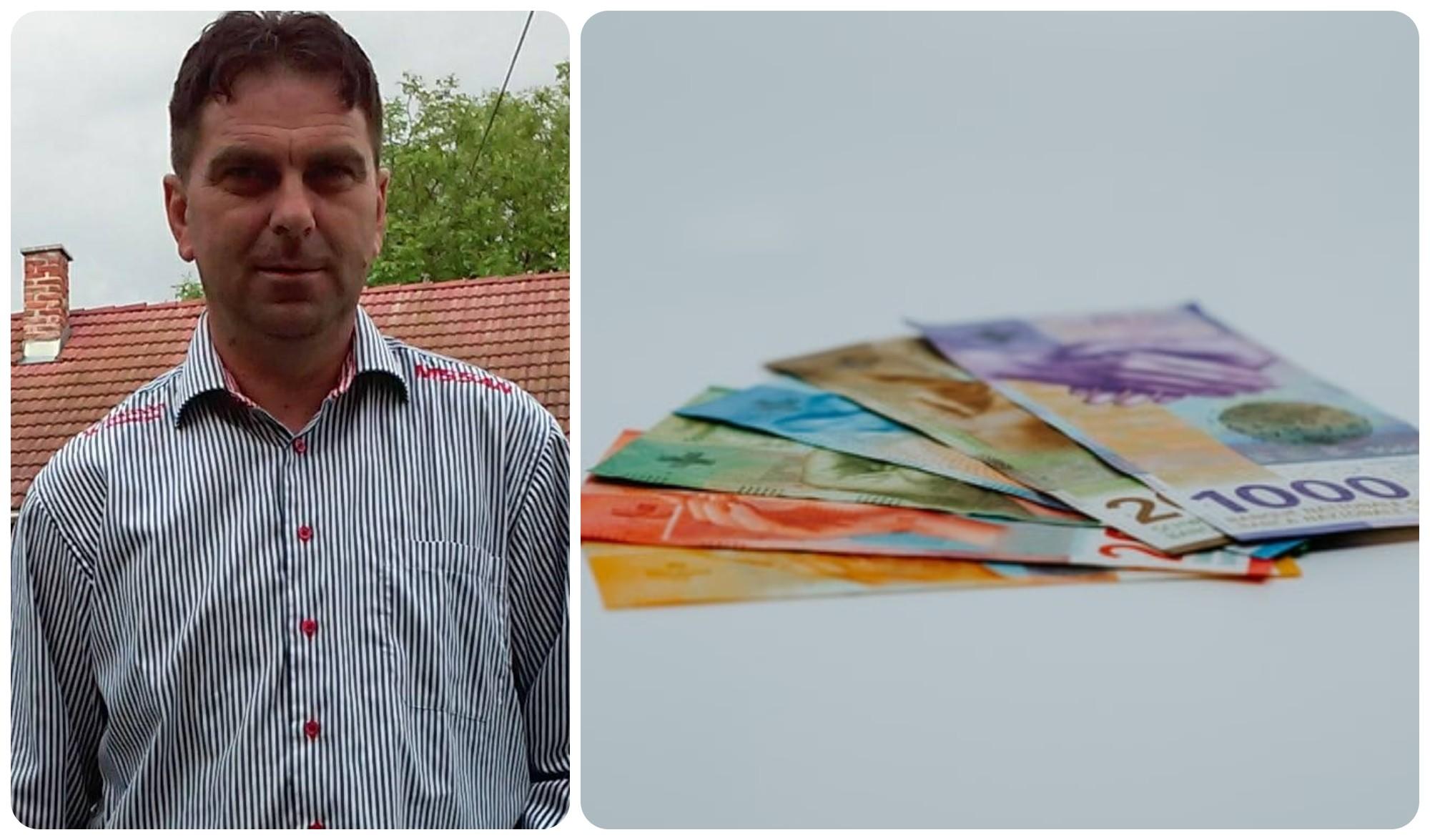 Živote uništene zbog kredita u 'švicaracima' nitko ne može platiti!