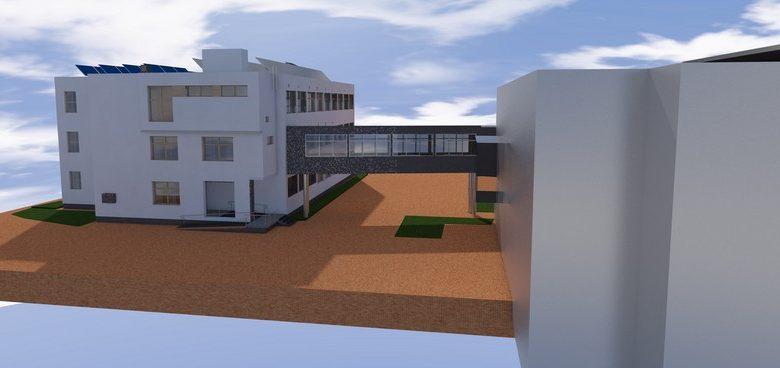 Tko će dograditi Medicinsku školu Bjelovar?