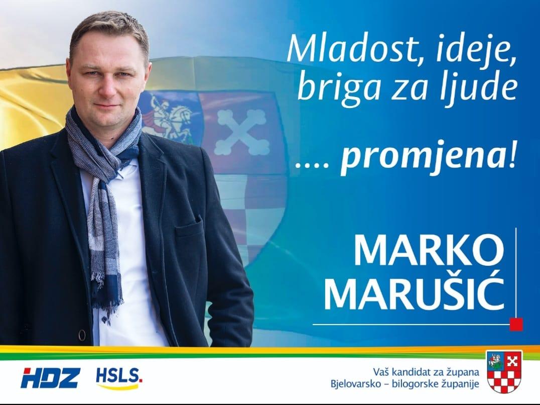 U dva tjedna predkampanje preko tisuću pratitelja na Facebooku i plakati širom županije