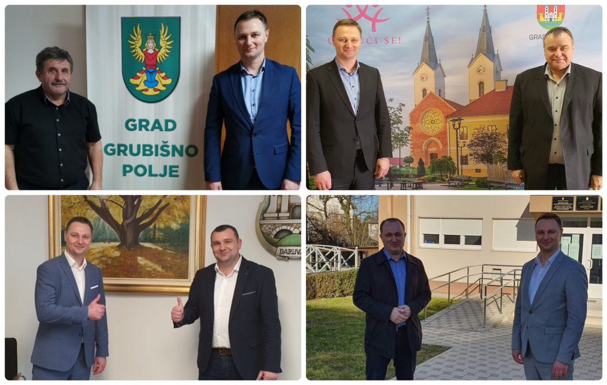 Prvi Marušićev ispit položen čistom peticom
