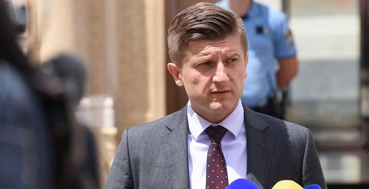 Ministar zadovoljan, EU kriterije zadovoljavaju i Terme