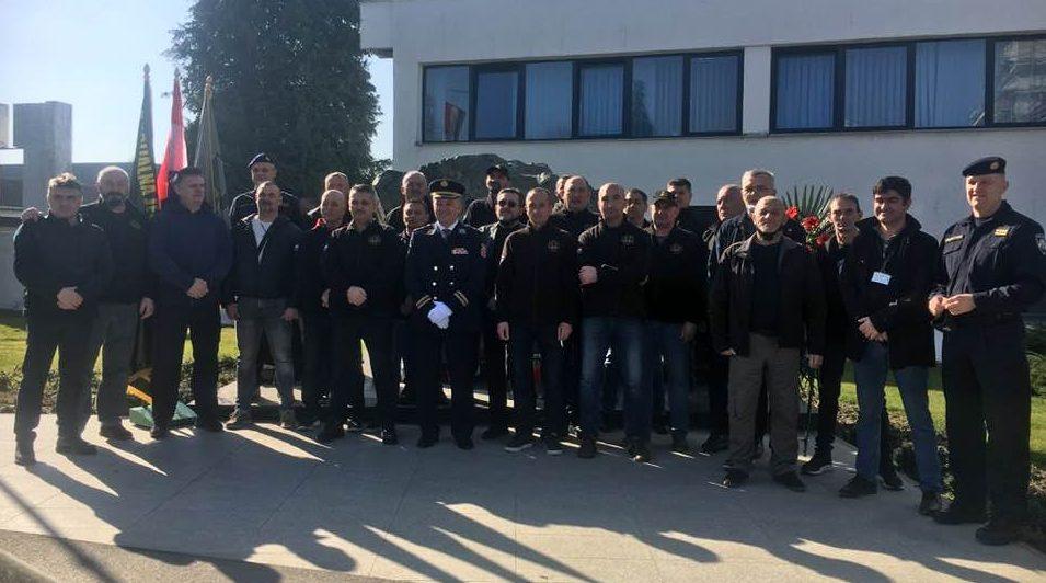 Na današnji dan u boj krenuli bjelovarski specijalci