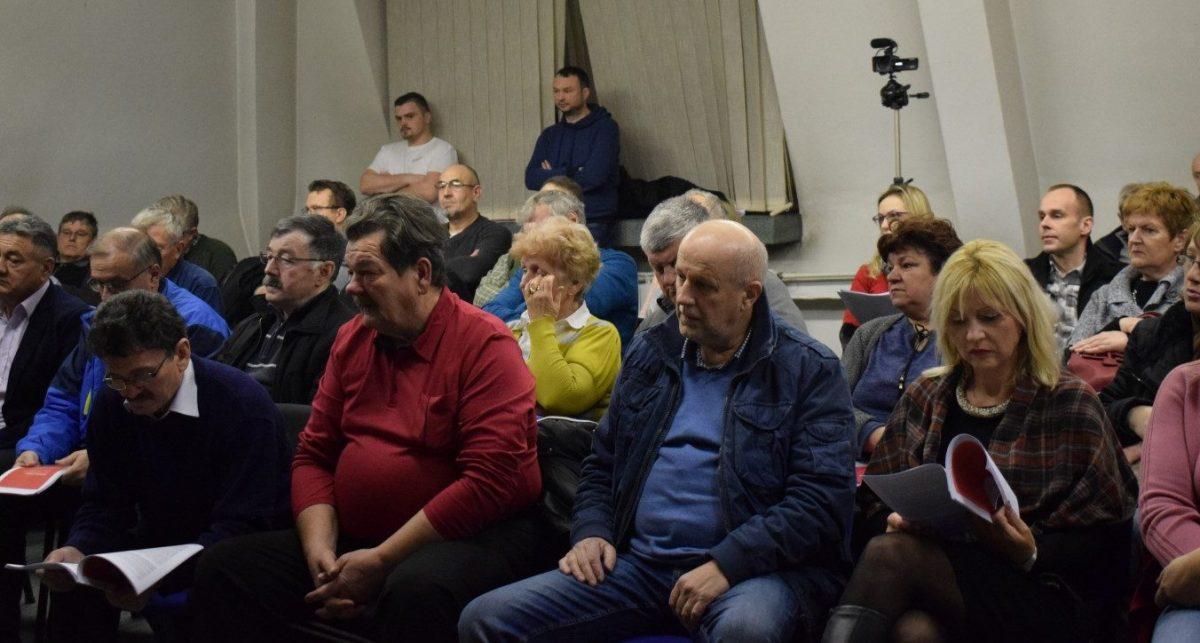 SDP se posvađao zbog kandidatkinje za gradonačelnicu Bjelovara