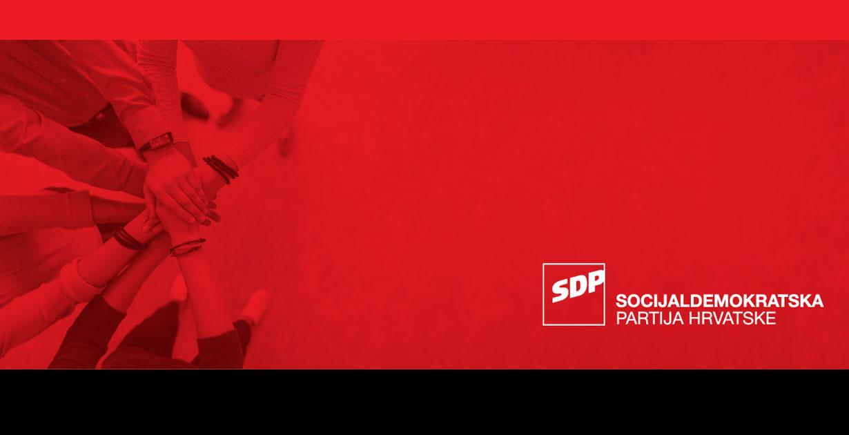 Preokret u SDP-u, ipak će podržati 'tuđeg' kandidata?