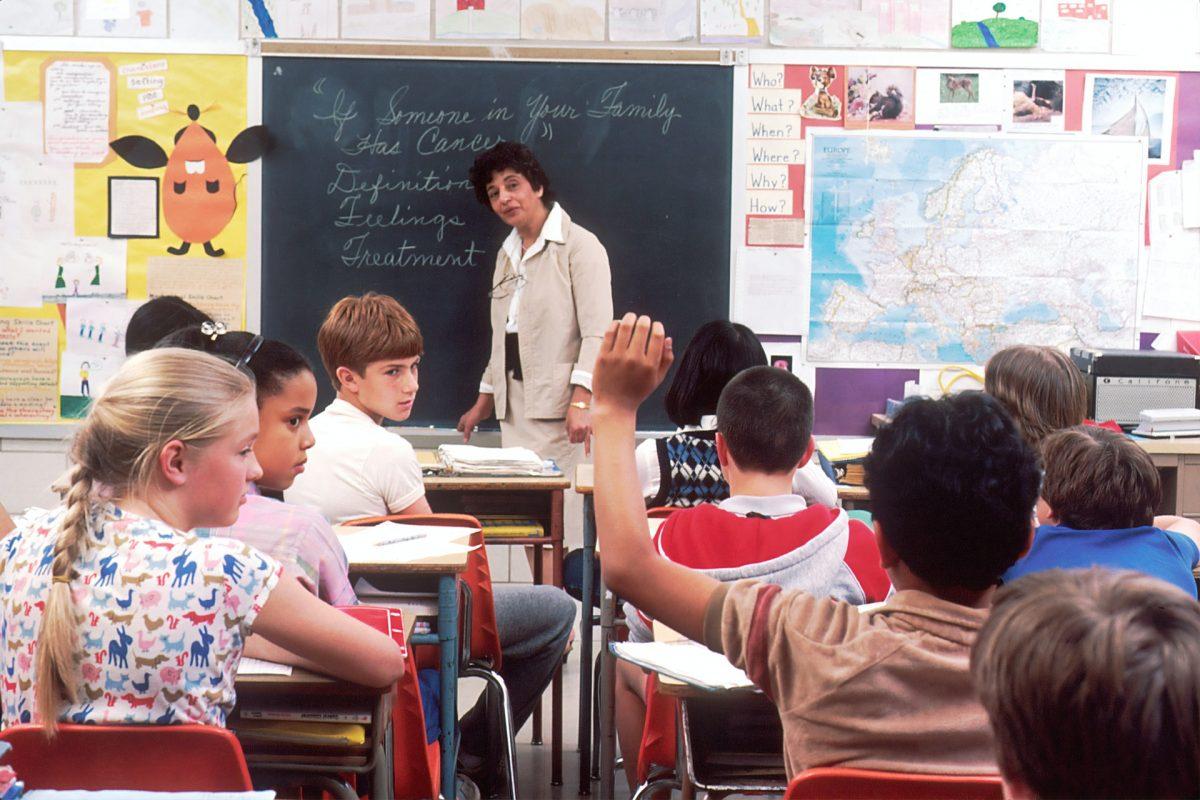 Epidemiološka slika u školama je u većini županija stabilna