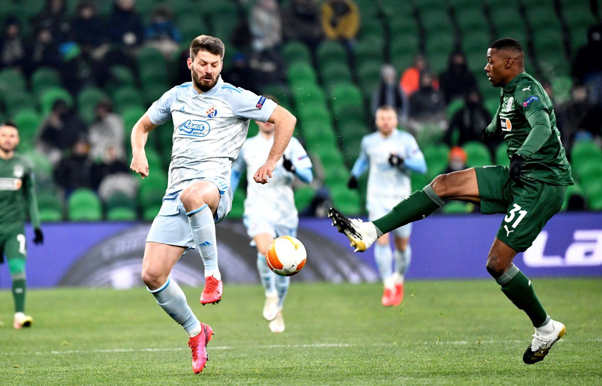Može li Dinamo prekinuti negativan niz?