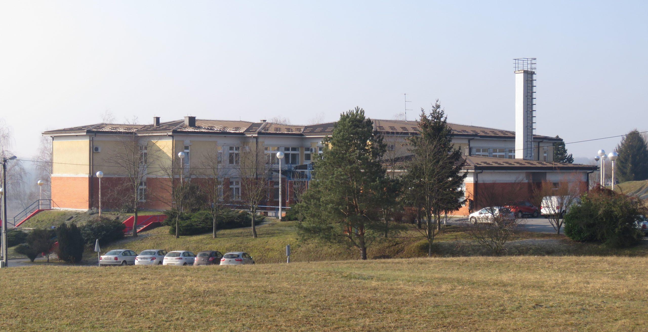 Čazma dobiva učenički dom i hostel