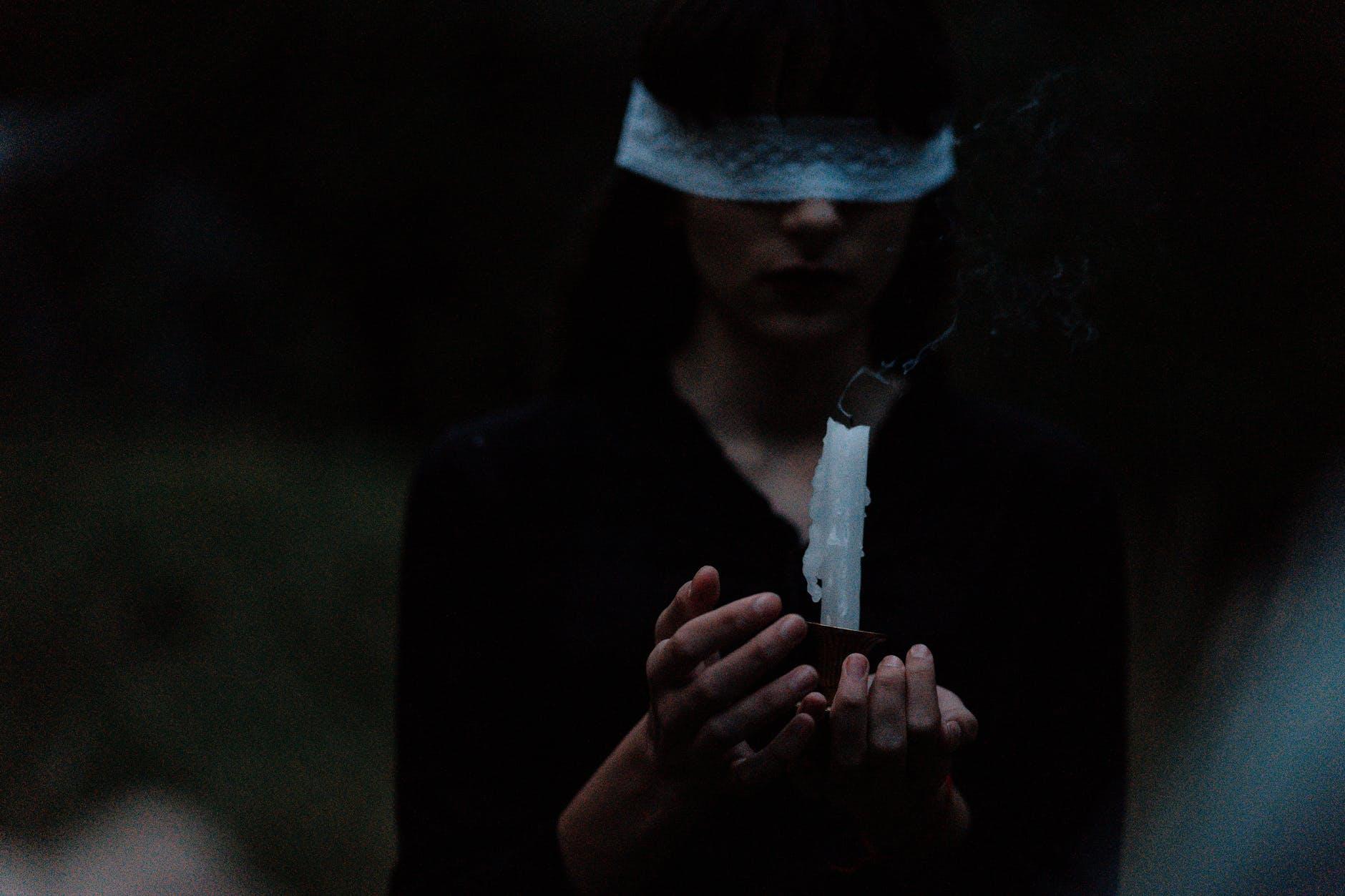 Tko je bila posljednja hrvatska vještica?