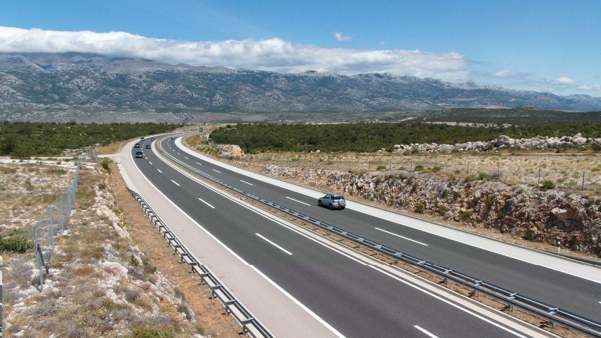 Najskuplja autocesta u Hrvatskoj