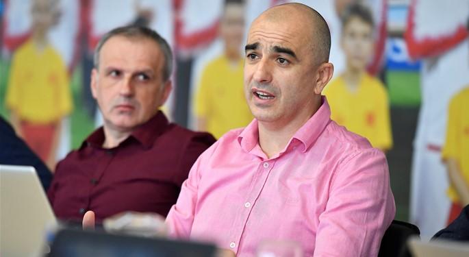 Hoće li Bruno Marić biti novi šef nogometnih sudaca?