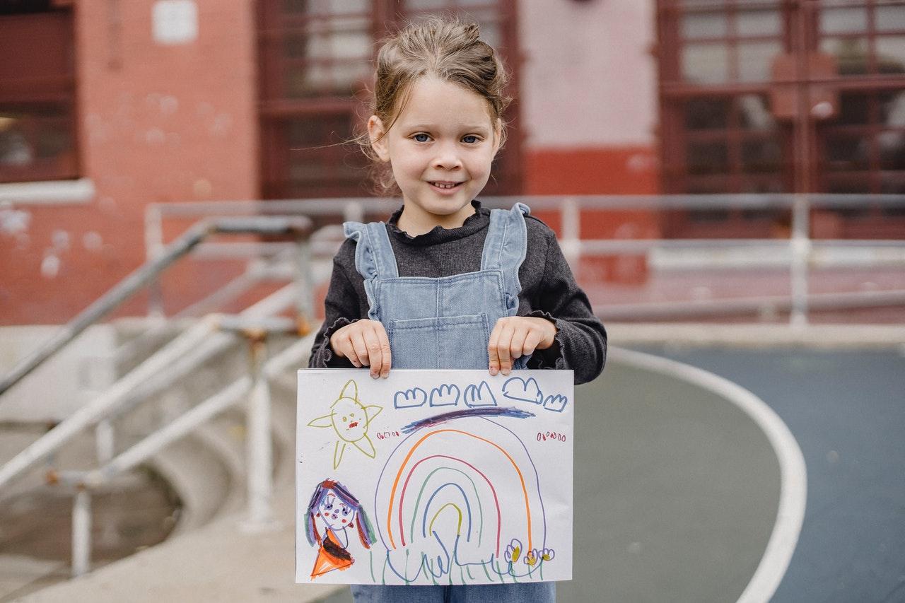 Upoznajte bolje svoje mališane kroz njihove crteže!