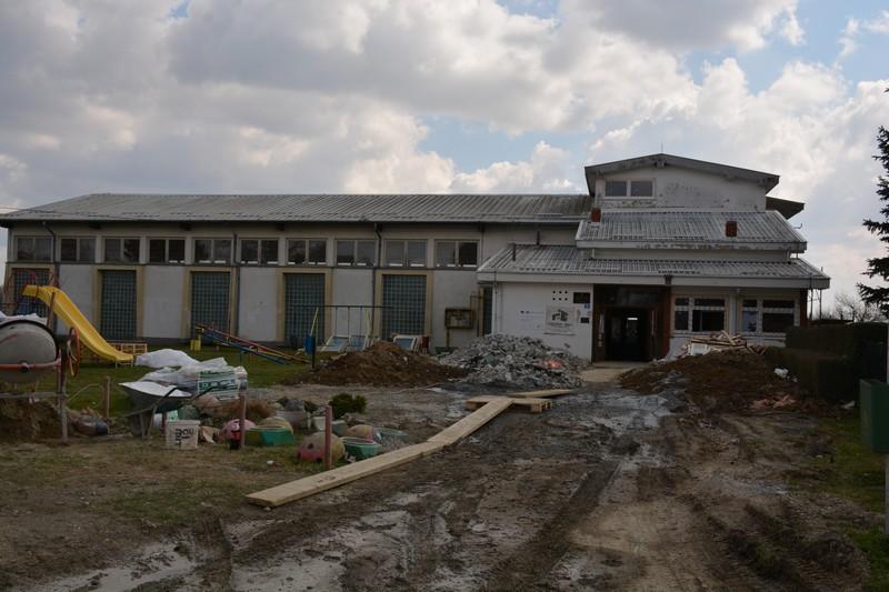 Na području županije nastavljena ulaganja u školske zgrade