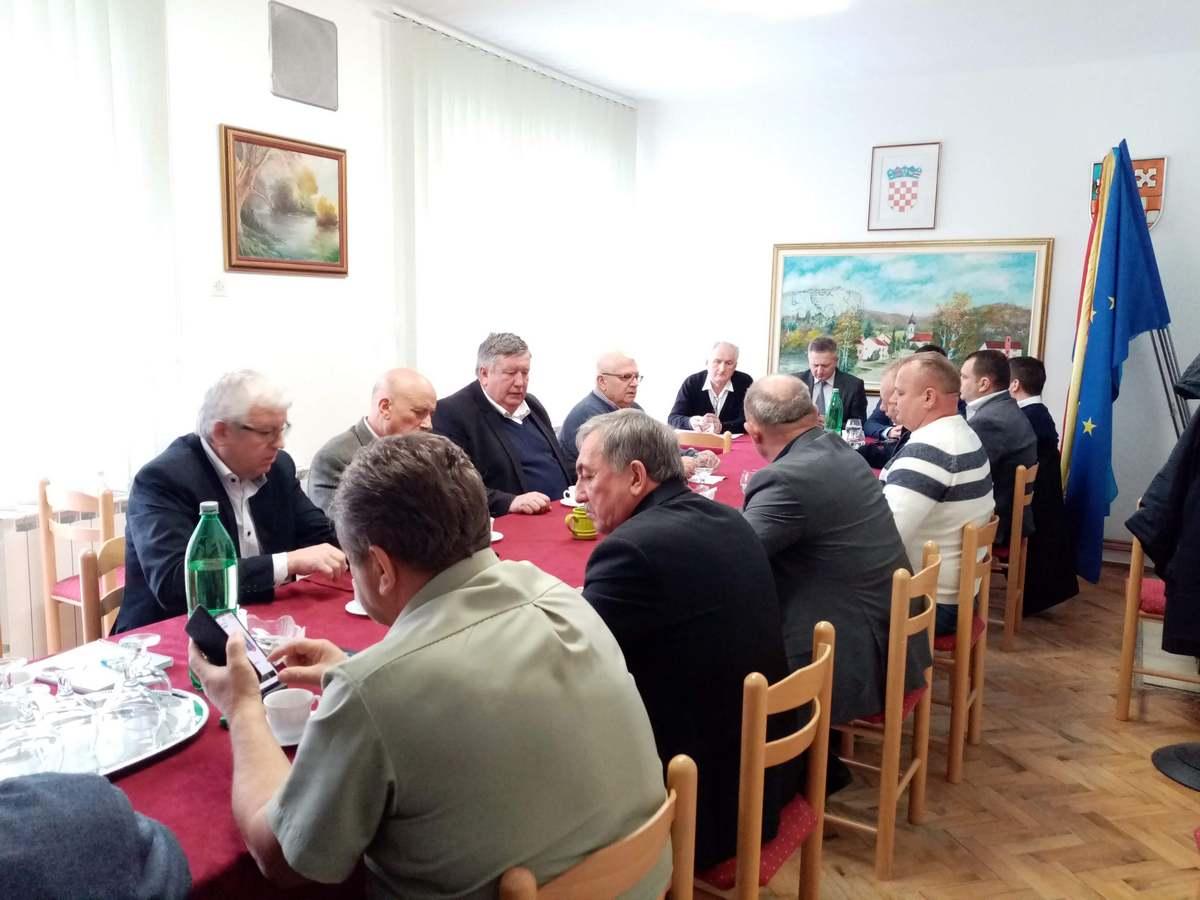 Gradonačelnici i načelnici pripremaju proglas o stanju u Bjelovarsko-bilogorskoj županiji