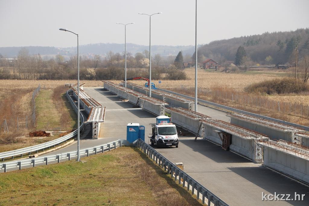 Brza cesta do Koprivnice naš je apsolutni prioritet!
