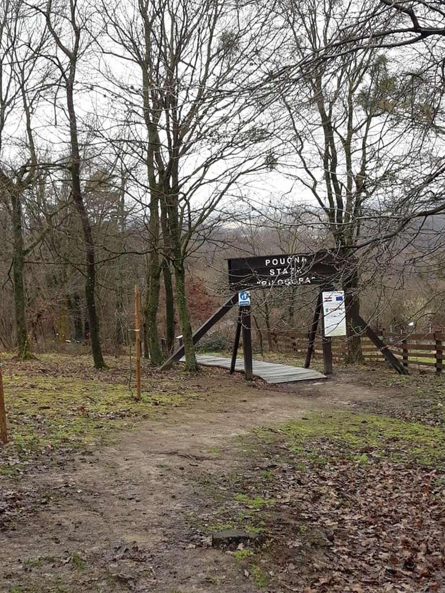 Gora dostupna i planinarima početnicima
