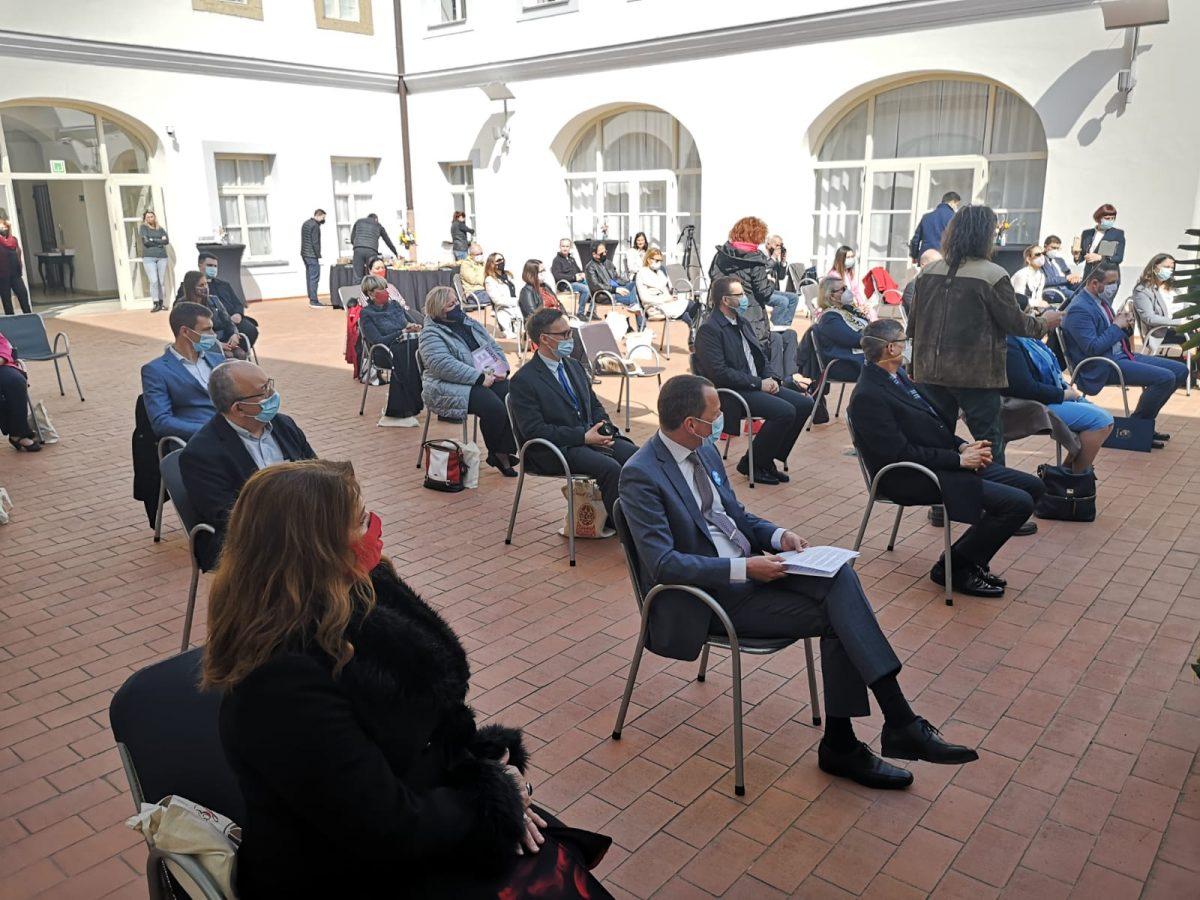 Gradonačelnik se pohvalio parkom, pisanicom i drugim bjelovarskim adutima