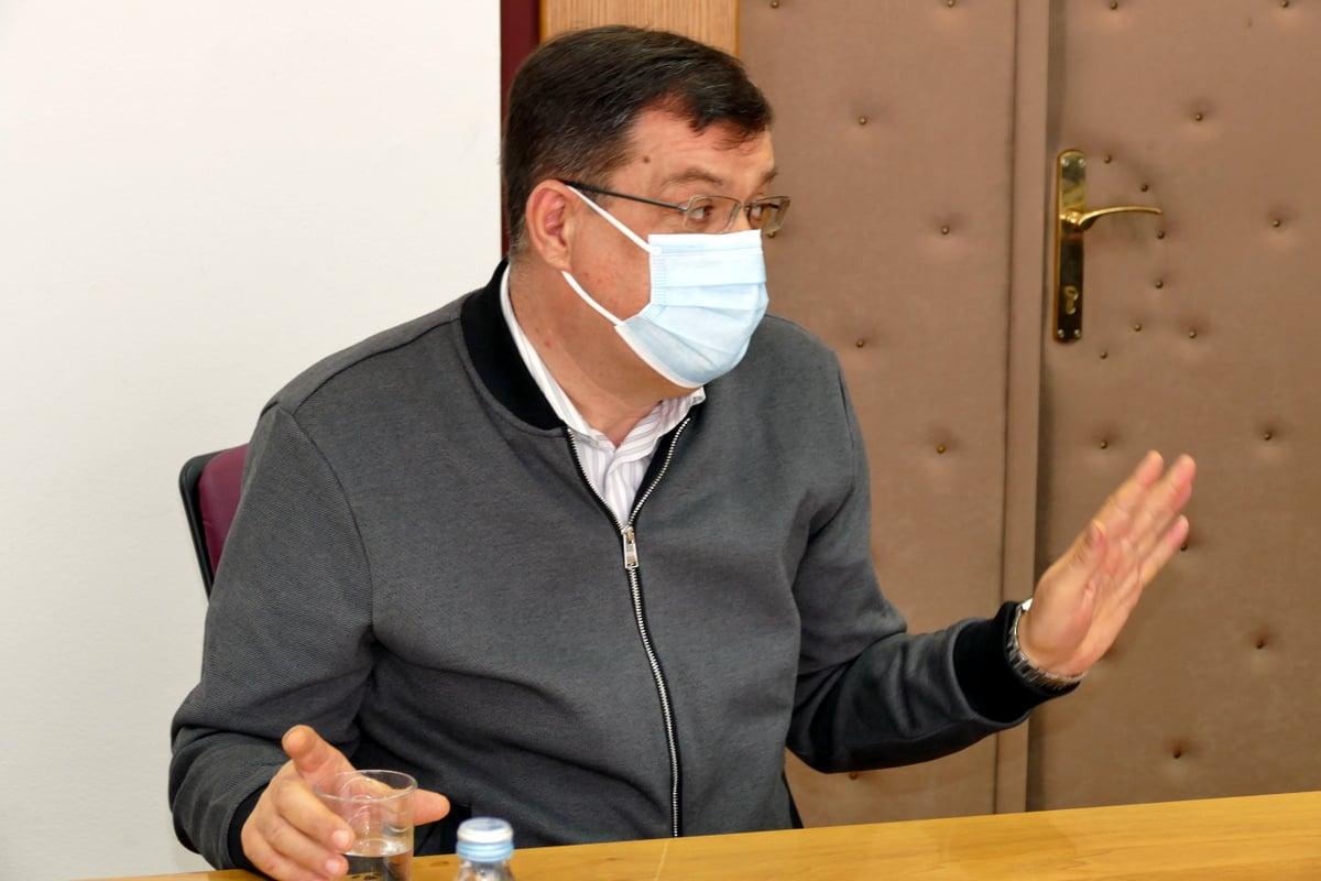 Bajs izbjegao ispitivanje na sudu u jeku izborne kampanje