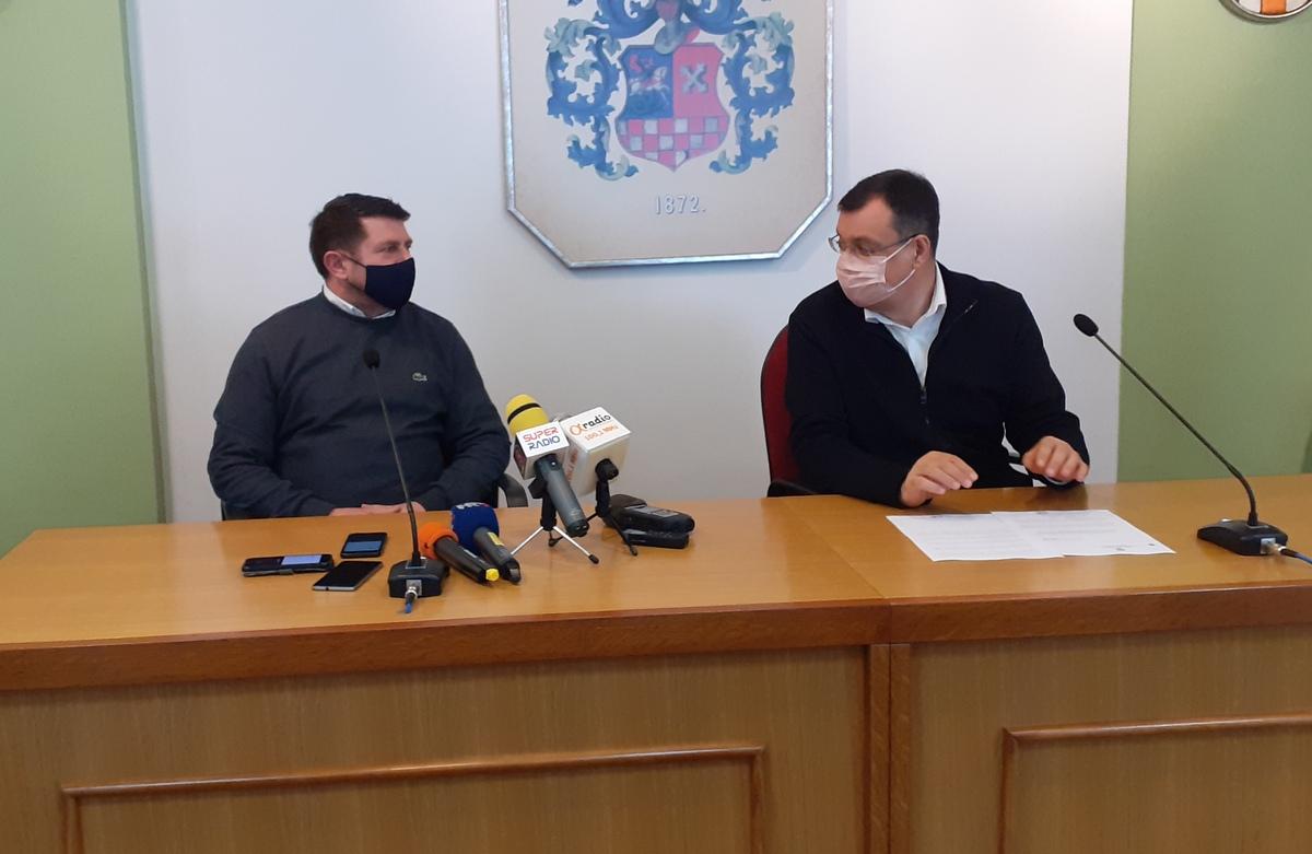 Bajsov koalicijski partner pravomoćno osuđen za gospodarski kriminal!