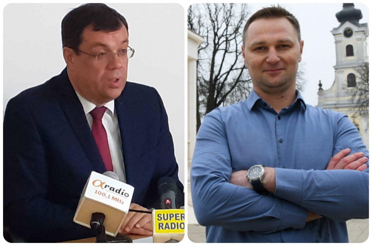 Marušić poziva Bajsa da odustane od kandidature