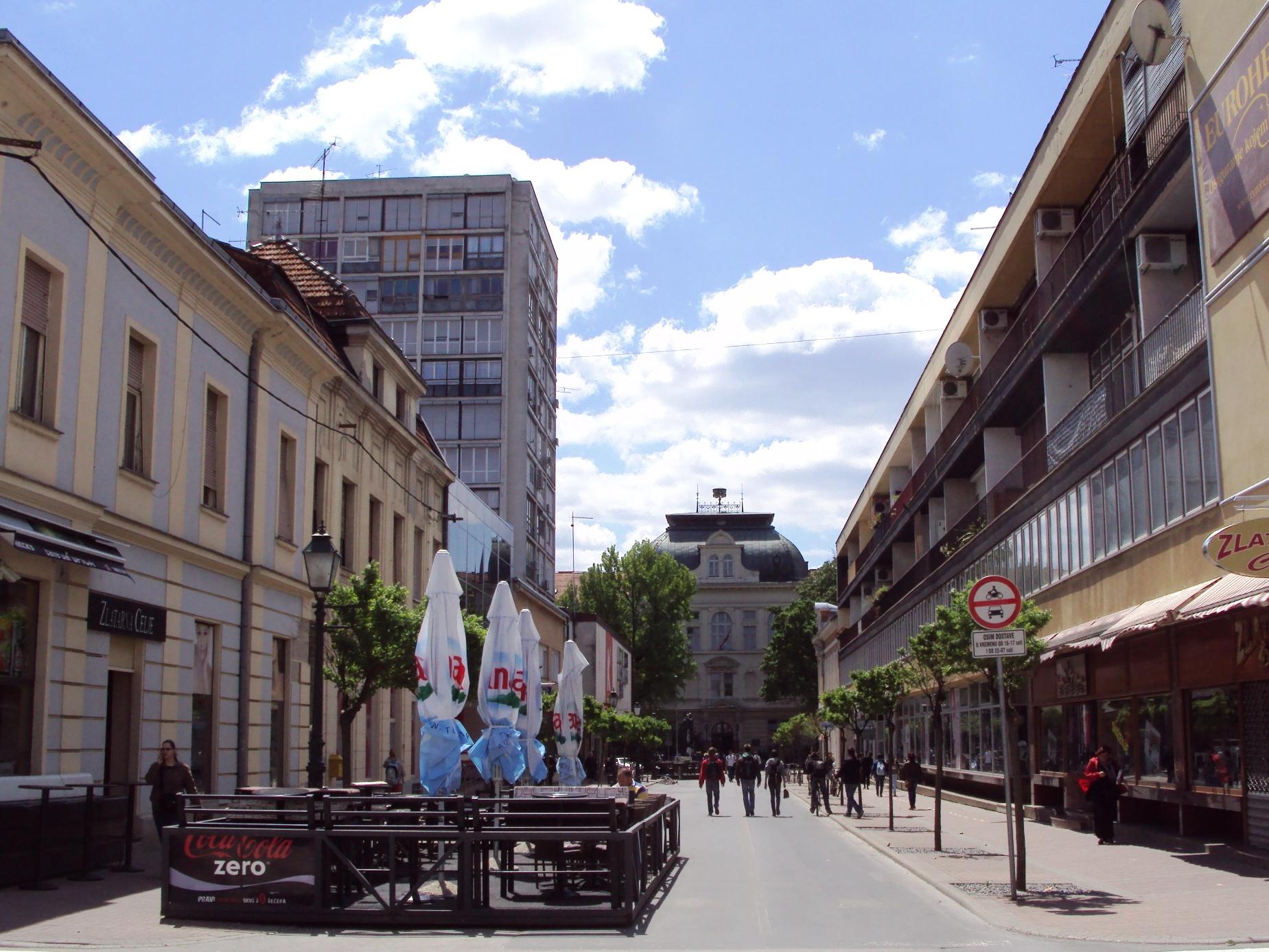 O planovima za novi mandat na čelu grada i drugim temama