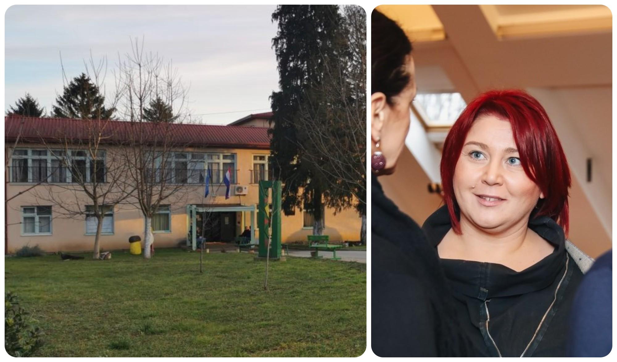 Zastupnica upozorila na prijave za spolno uznemiravanje u bjelovarskom Domu