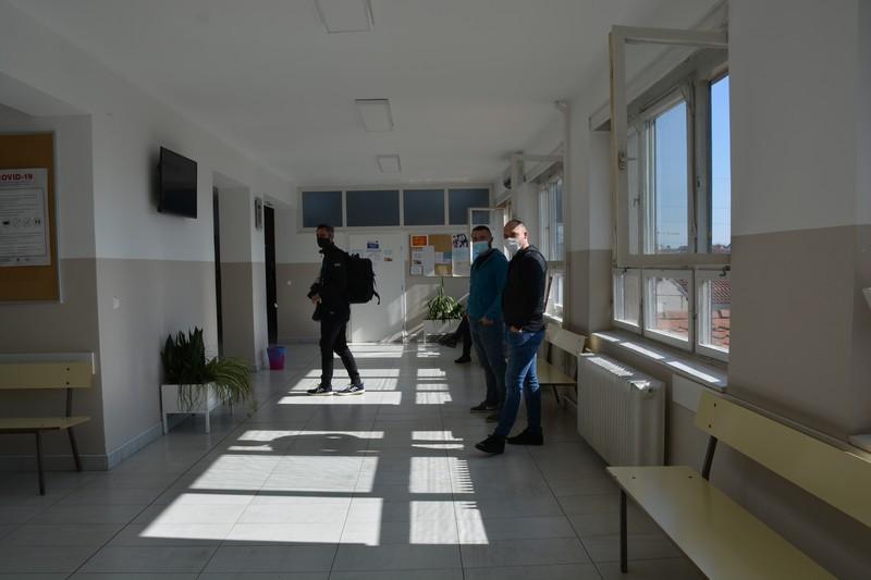 Uređen Dom zdravlja u Garešnici