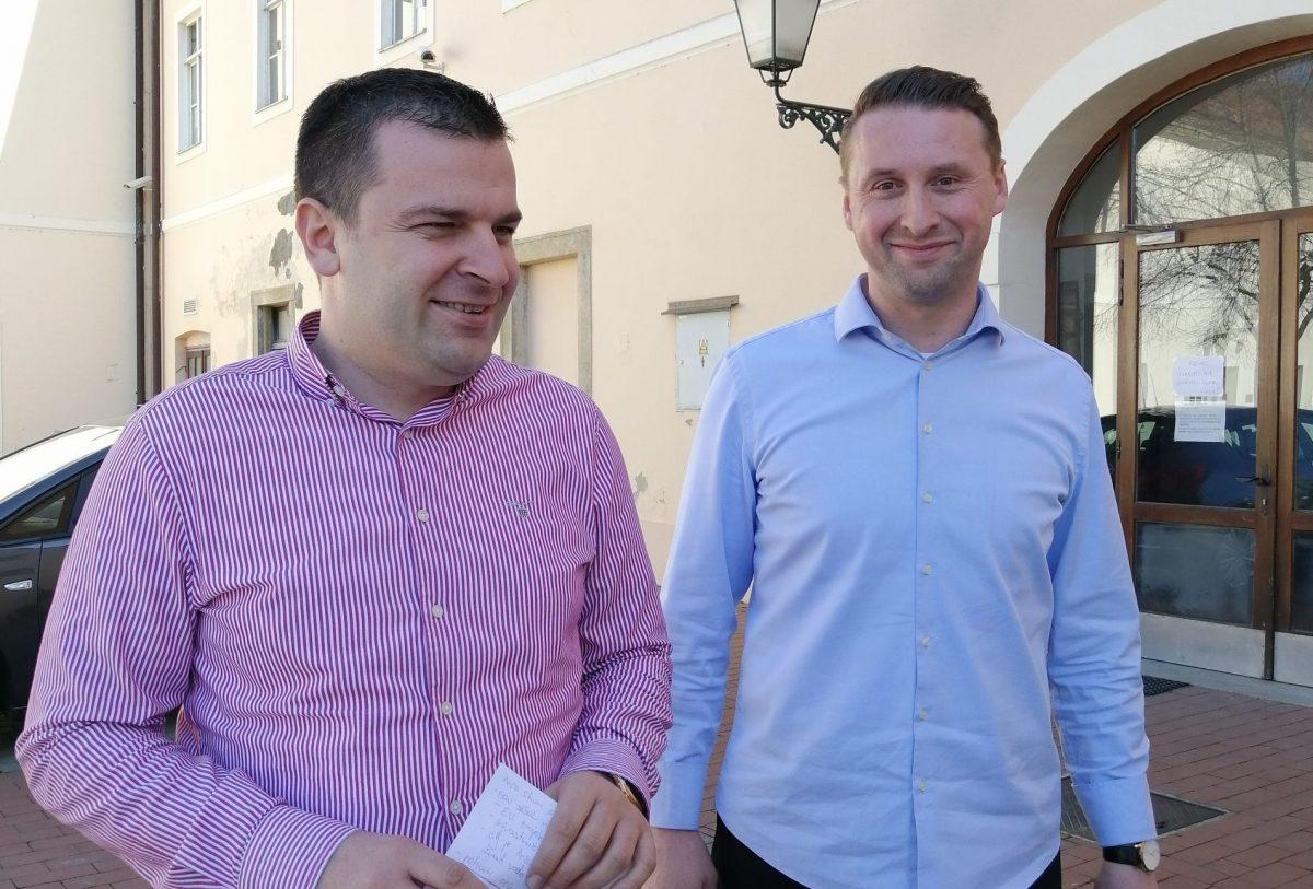 Evo kakve su šanse izazivača za pobjedu nad gradonačelnikom Hrebakom u Bjelovaru