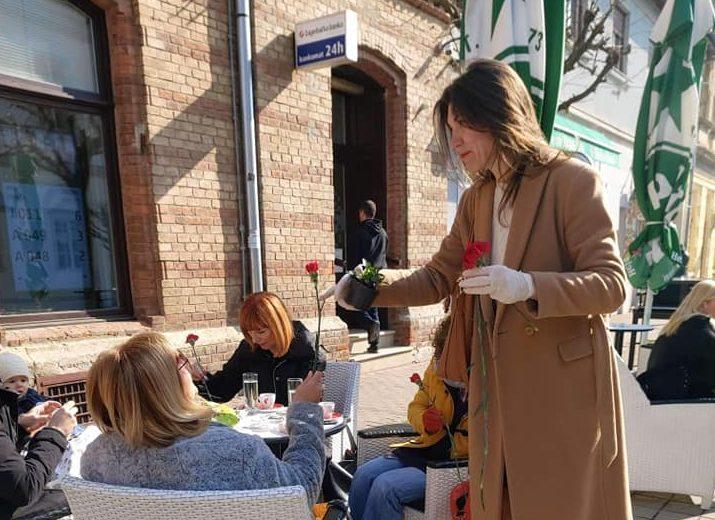 SDP-ova kandidatkinja obećava domove za starije u svakom gradu županije