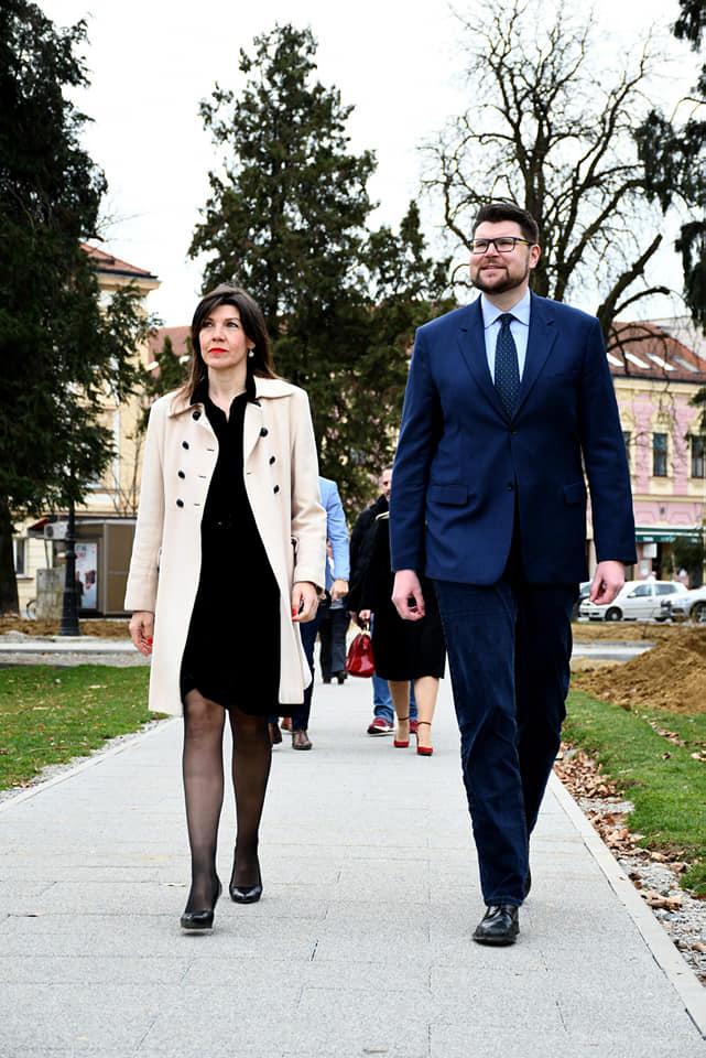 Frčo: Dobro je što je vodstvo GO SDP-a raspušteno, to je prilika za novi početak!
