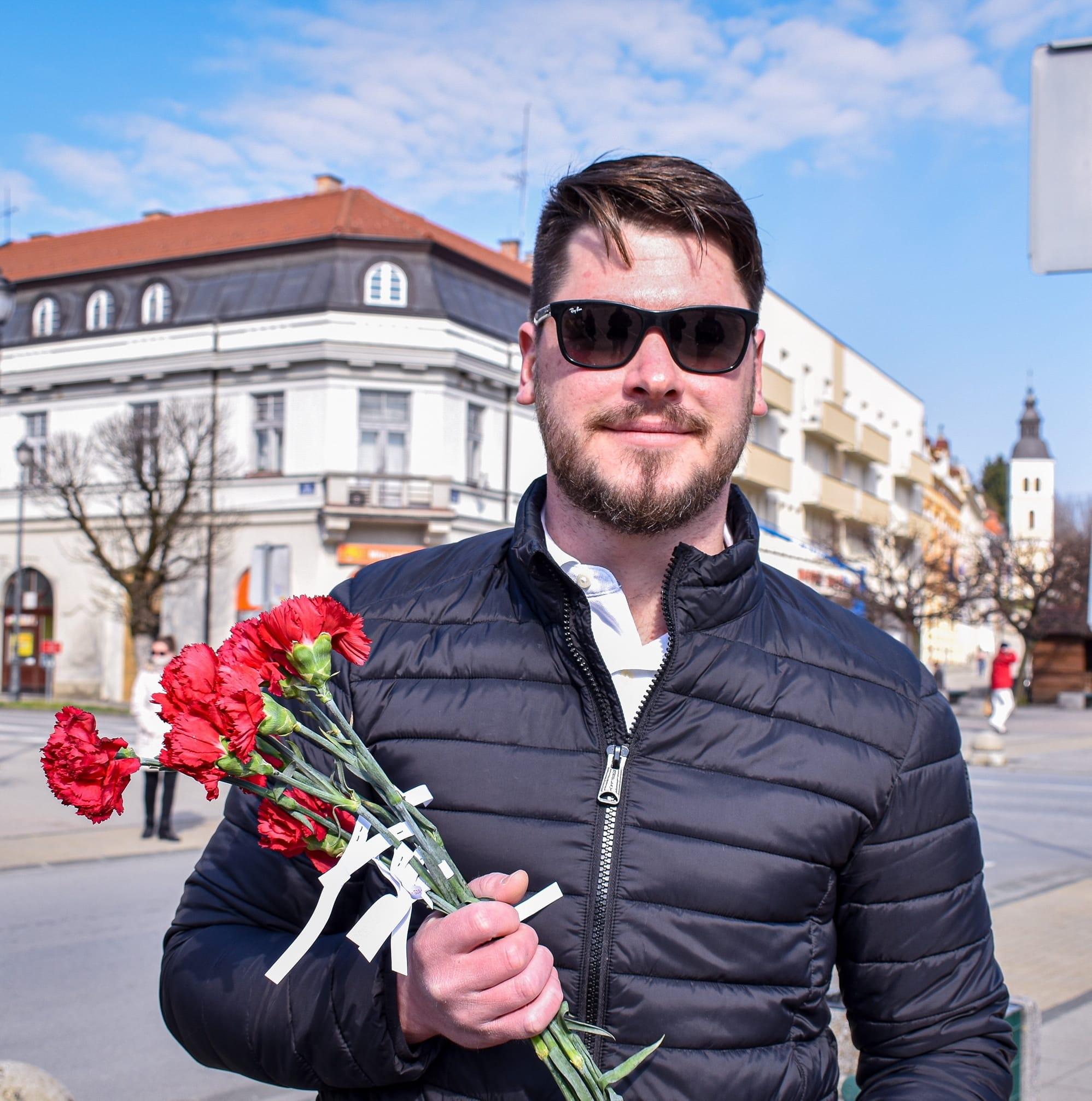 Igor Jareš otkrio kakav Daruvar priželjkuje