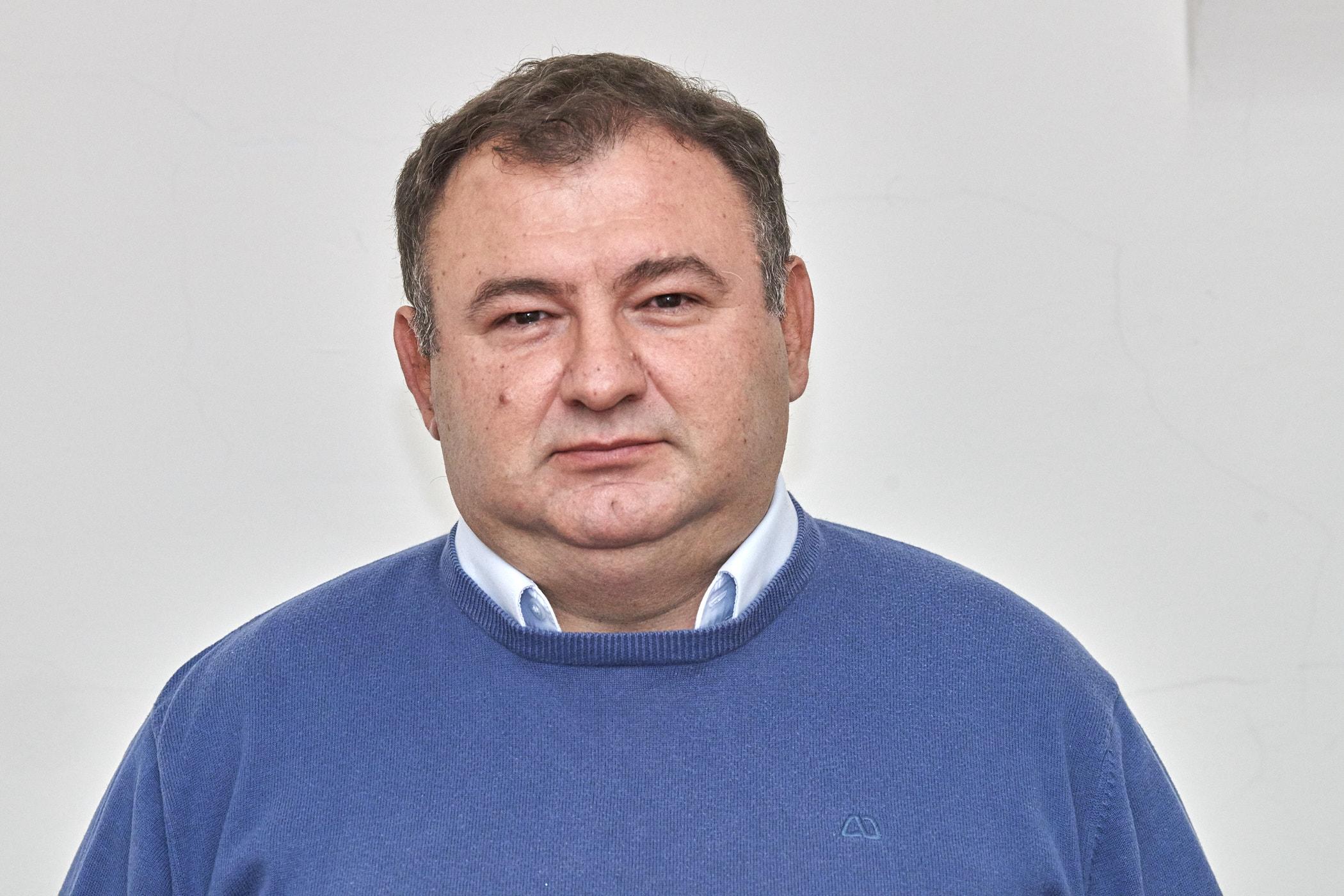 Preminuo bjelovarski pročelnik Ivica Markovinović