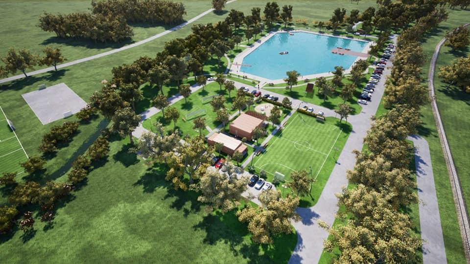 Korak bliže Sportsko-rekreacijskom centru s akumulacijskim jezerom