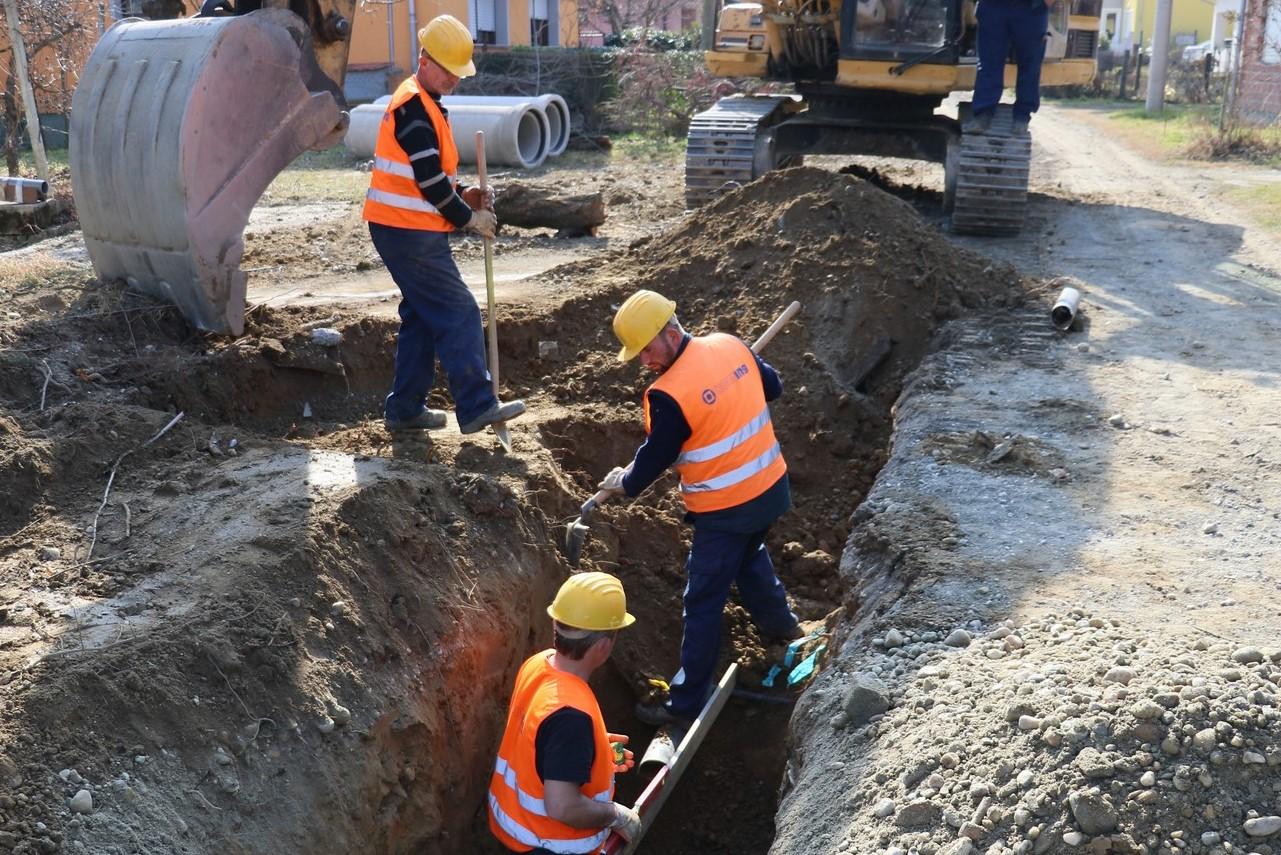 Županova vodna tvrtka 'prolila' 100 milijuna kuna na promašene investicije