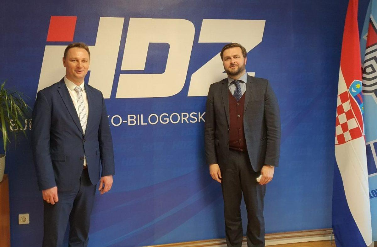 Ministar Ćorić: Žao mi je što u mom mandatu od Župana nije bilo nikakve inicijative