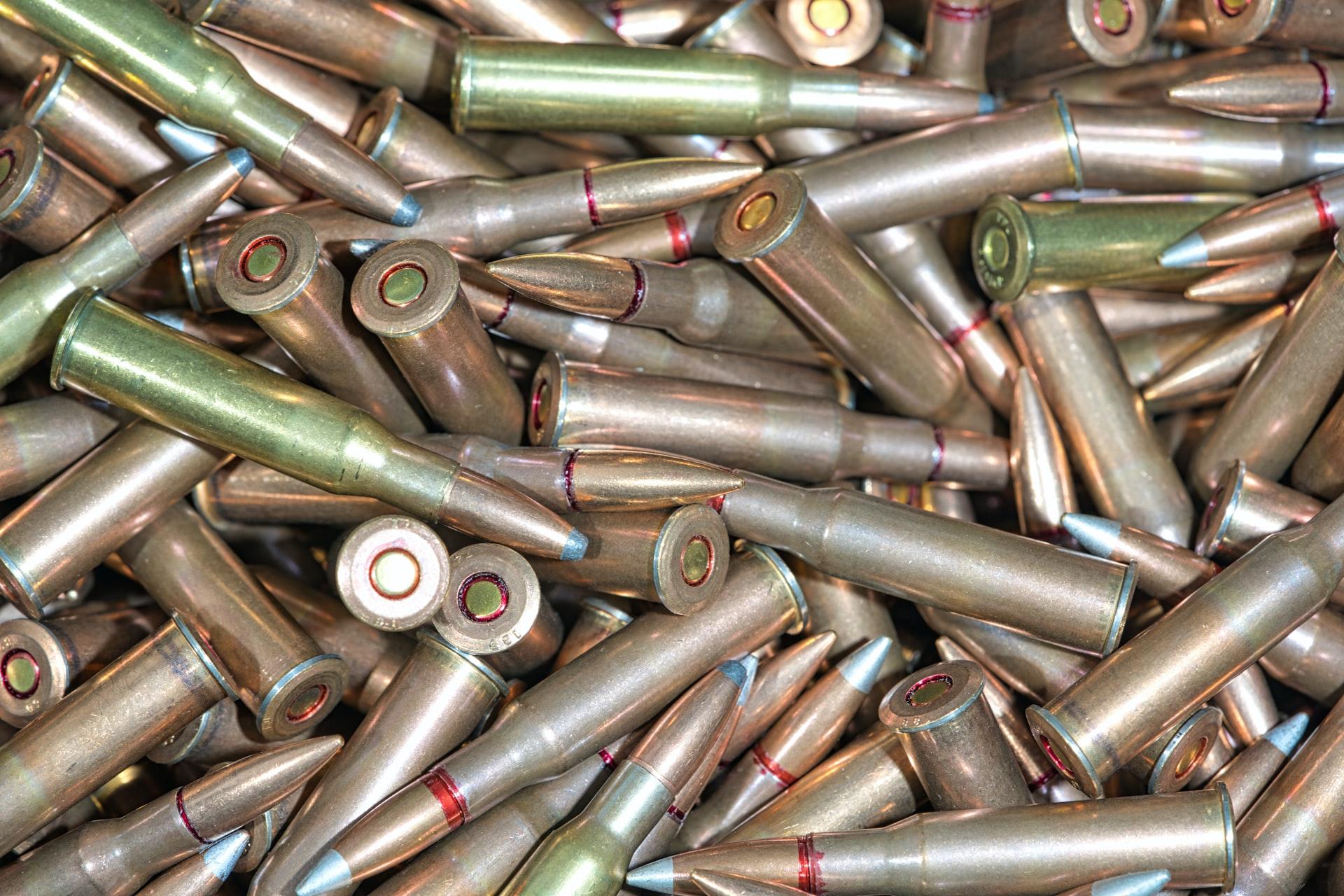 Policija zaprimila dvije bombe i mnoštvo streljiva