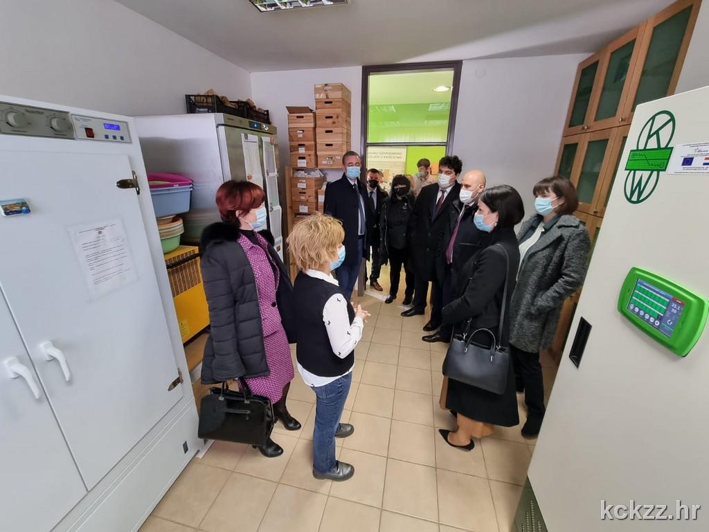 Plan izgraditi distributivne centre vrijedne 200 milijuna kuna
